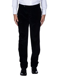 Prada Casual Pants Black