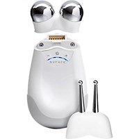 Nuface Women's Trinity Facial Toning Kit With Ele Attachment No Color