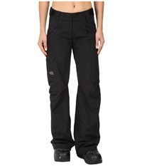 The North Face Freedom Lrbc Insulated Pant Tnf Black Women's Clothing