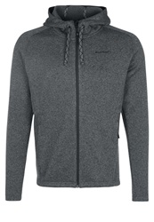 Ziener Juris Fleece Grey Metal