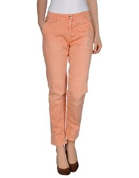 Monocrom Casual Pants Apricot