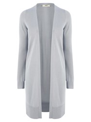 Oasis The Alice Cardigan Pale Grey
