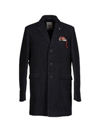 At.P. Co At.P.Co Coats And Jackets Coats Men Lead