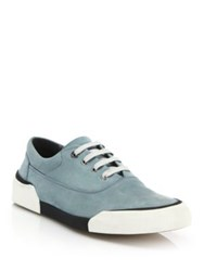 Lanvin Oxford Sneakers