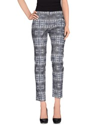 Richmond Denim Trousers Casual Trousers Women Slate Blue