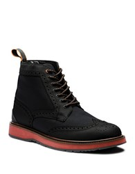 Swims Barry Lace Up Boots Black