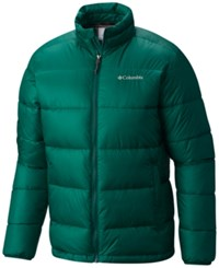 Columbia Men's Rapid Excursion Thermal Coil Jacket Green