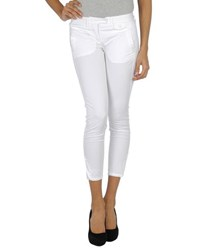 Massimo Rebecchi Trousers 3 4 Length Trousers Women