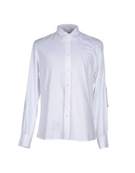 Authentic Original Vintage Style Shirts White