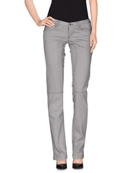 Mauro Grifoni Jeans Grey