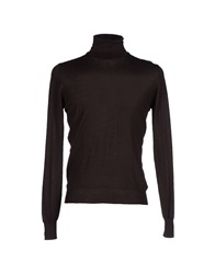 Suit Turtlenecks Black