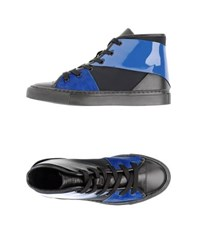 Dirk Bikkembergs Footwear High Tops And Trainers Women