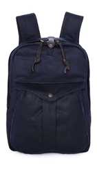 Filson Twill Backpack