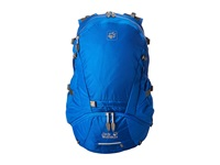 Jack Wolfskin Moab Jam 30 Classic Blue Backpack Bags