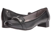 Lifestride Mayla Black Women's Sandals