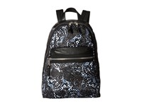 French Connection Piper Backpack Tiger Shark Backpack Bags Black