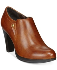 Rialto Phiona Platform Ankle Booties Women's Shoes