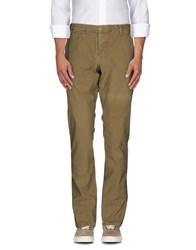 At.P. Co At.P.Co Trousers Casual Trousers Men Khaki