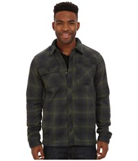 Outdoor Research Sherman Jacket Charcoal Men's Coat Gray