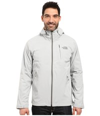 The North Face Thermoball Triclimate Jacket Tnf Light Grey Heather Men's Coat Gray