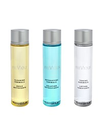 Previous Intense Cleansing Program 3 X 75 Ml Beauty By Clinica Ivo Pitanguy