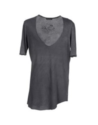 Bad Spirit T Shirts Grey