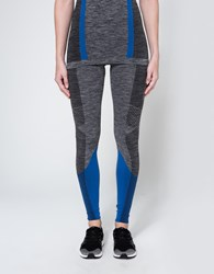 Lndr Peak Leggings In Charcoal Charcoal Marl