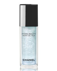 Chanel Hydra Beauty Micro Gel Yeux Intense Smoothing Hydration Eye Gel 0.5 Oz.