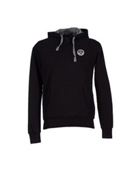 North Sails Sweatshirts Black