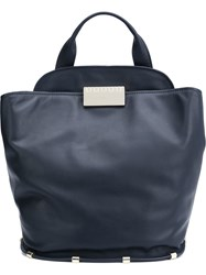 Zac Zac Posen 'Blythe' Backpack Black