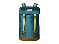 Burton Tinder Pack Dark Tide Twill Backpack Bags Blue