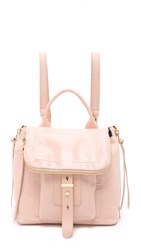 Botkier Warren Backpack Blush