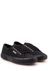 Superga 2750 Cotu Classic Sneakers Black