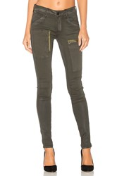 G Star Powel Zip Skinny Dark Combat