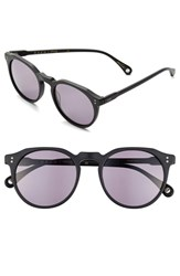 Men's Raen 'Remmy' 52Mm Sunglasses Matte Black