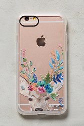 Anthropologie Casetify Iphone 7 And 7 Plus Case Brown