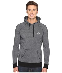Rock And Roll Cowboy Long Sleeve Pullover Hoodie P8h9255 Charcoal Men's Sweatshirt Gray