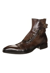 Jo Ghost Boots Brown