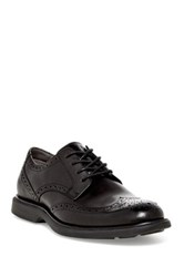 Sperry Gold Cup Bellingham Wingtip Oxford Black