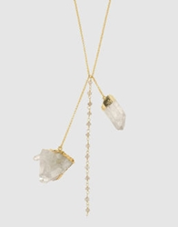 Katerina Psoma Necklaces Gold