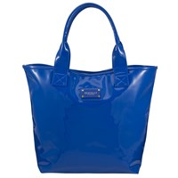 Seafolly Carried Away Hit The Beach Tote Blue