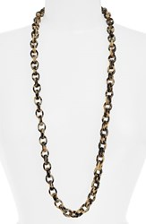 Women's L. Erickson 'Sophie' Link Necklace