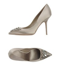 Burberry Prorsum Footwear Courts Women