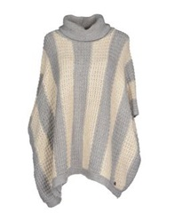 Pepe Jeans Capes Light Grey