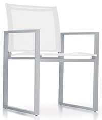 Harbour Outdoor Piano Dining Chair