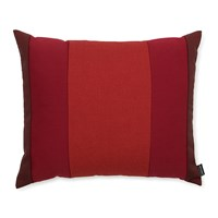 Normann Copenhagen Line Cushion 50X60cm Red