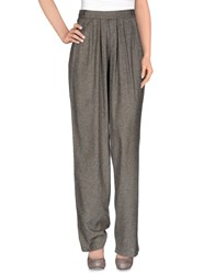 Paul And Joe Trousers Casual Trousers Women Grey