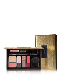 Limited Edition Extra Gold Makeup Palette Guerlain