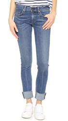 Rag And Bone The Dre Slim Boyfriend Jeans Keiko
