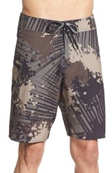 Men's Volcom 'Lido' Board Shorts Camouflage